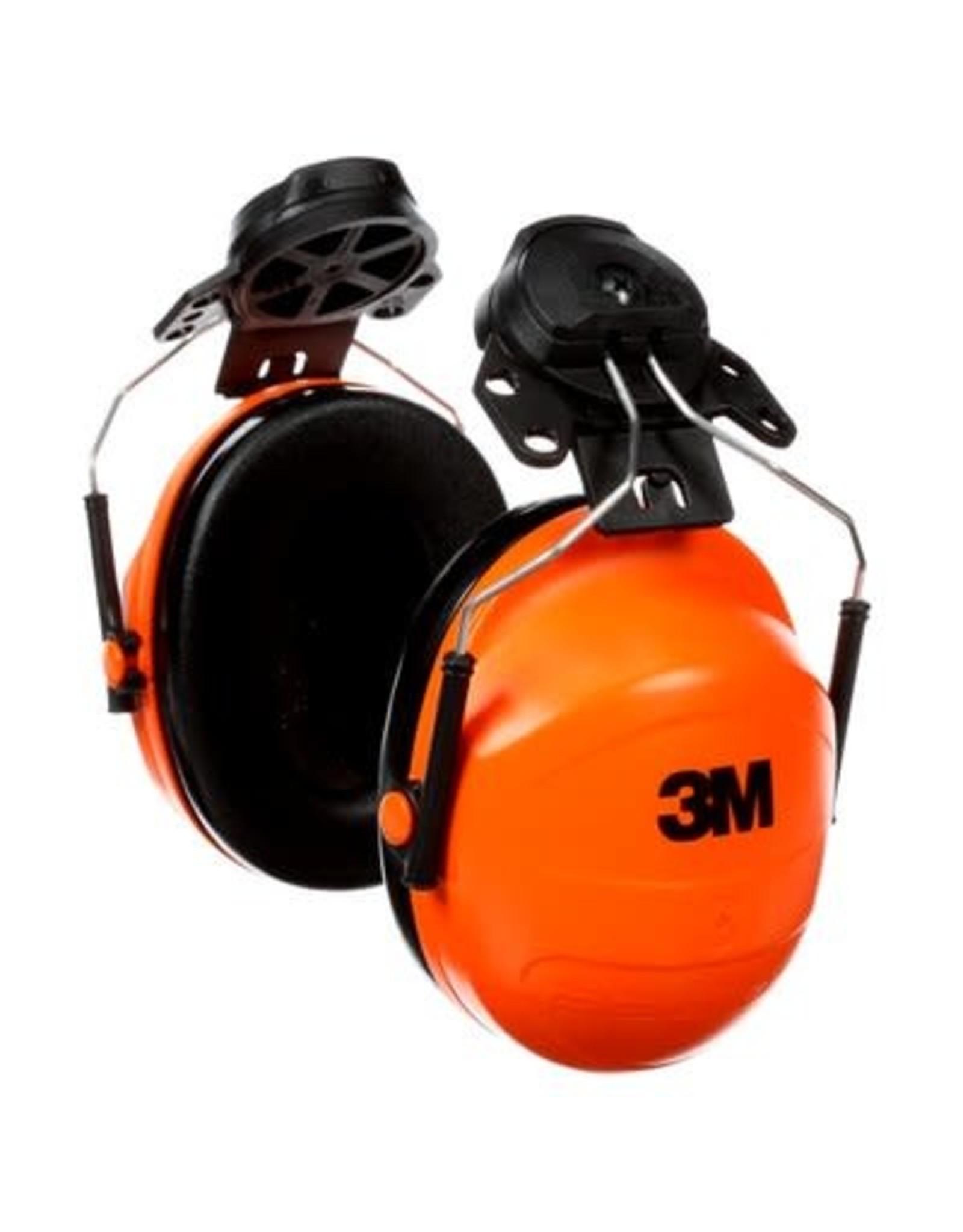 3M Peltor™ Earmuff Universal High Visibility