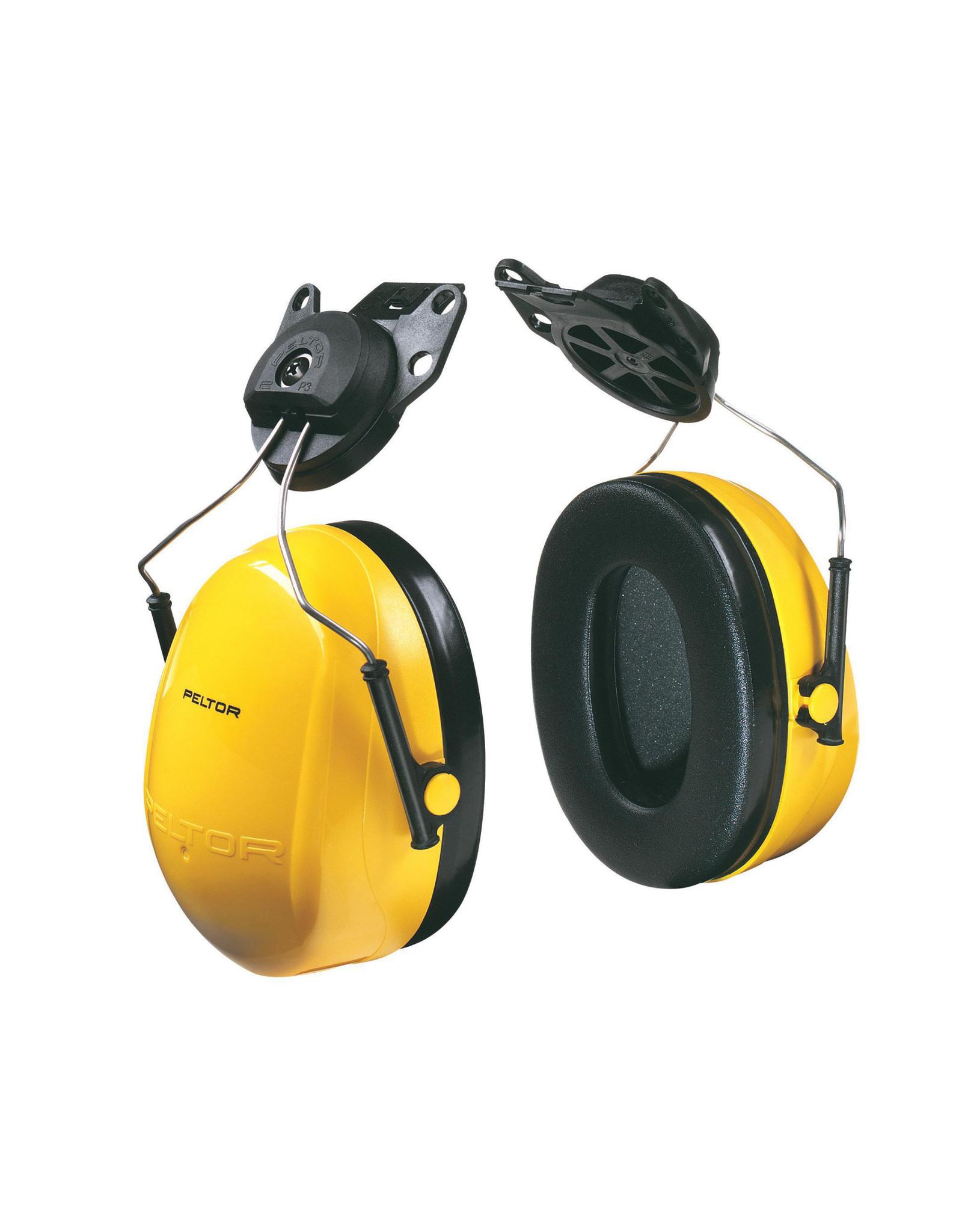 3M™ PELTOR™ Optime™ 98 Earmuffs