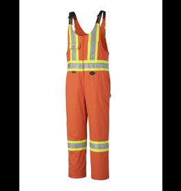 Safety Bib Pant Unlined