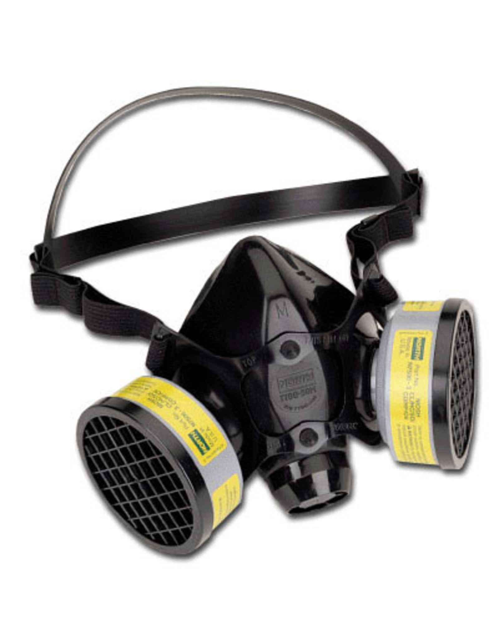 North 7700 Respirator Half Mask Respirator