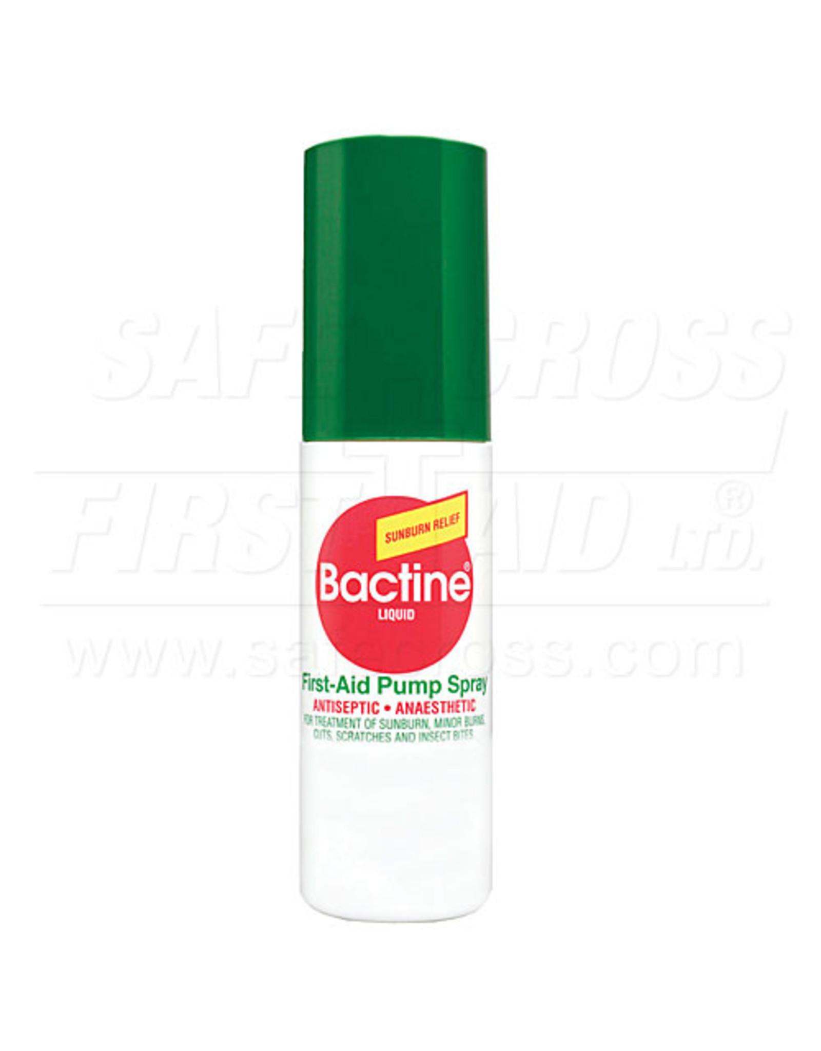 Bactine, First Aid Antiseptic Spray, 105 mL
