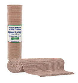 Elastic Support/Compression Bandage, 15.2cm X 4.6m