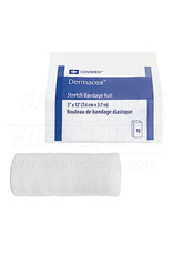 Conforming Stretch Bandages, 7.6 cm x 1.8 m, 12/Package