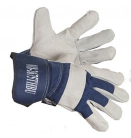 Split Palm Blue Back thinsulate Fitters