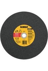 12'' X 1/8'' X 1 Metal Port Saw Cut off Wheel