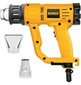 Heavy-Duty 13 Amp Heat Gun