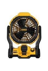 11 IN. CORDED/CORDLESS JOBSITE FAN (TOOL ONLY)
