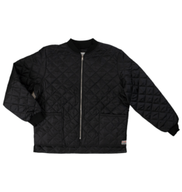 Work King Work King Freezer Jacket Black