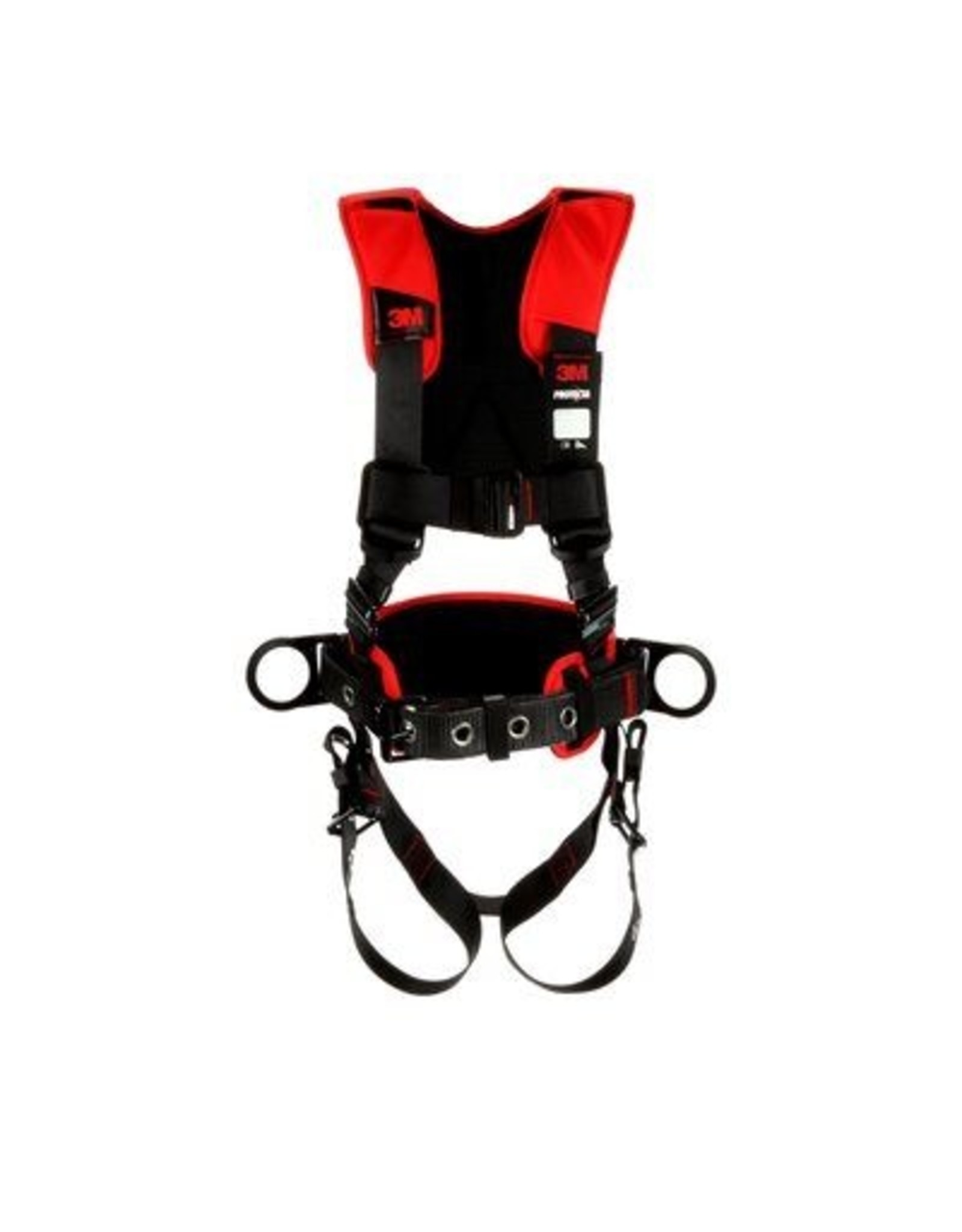3M Protecta Comfort Construction Style Positioning Harness M/L