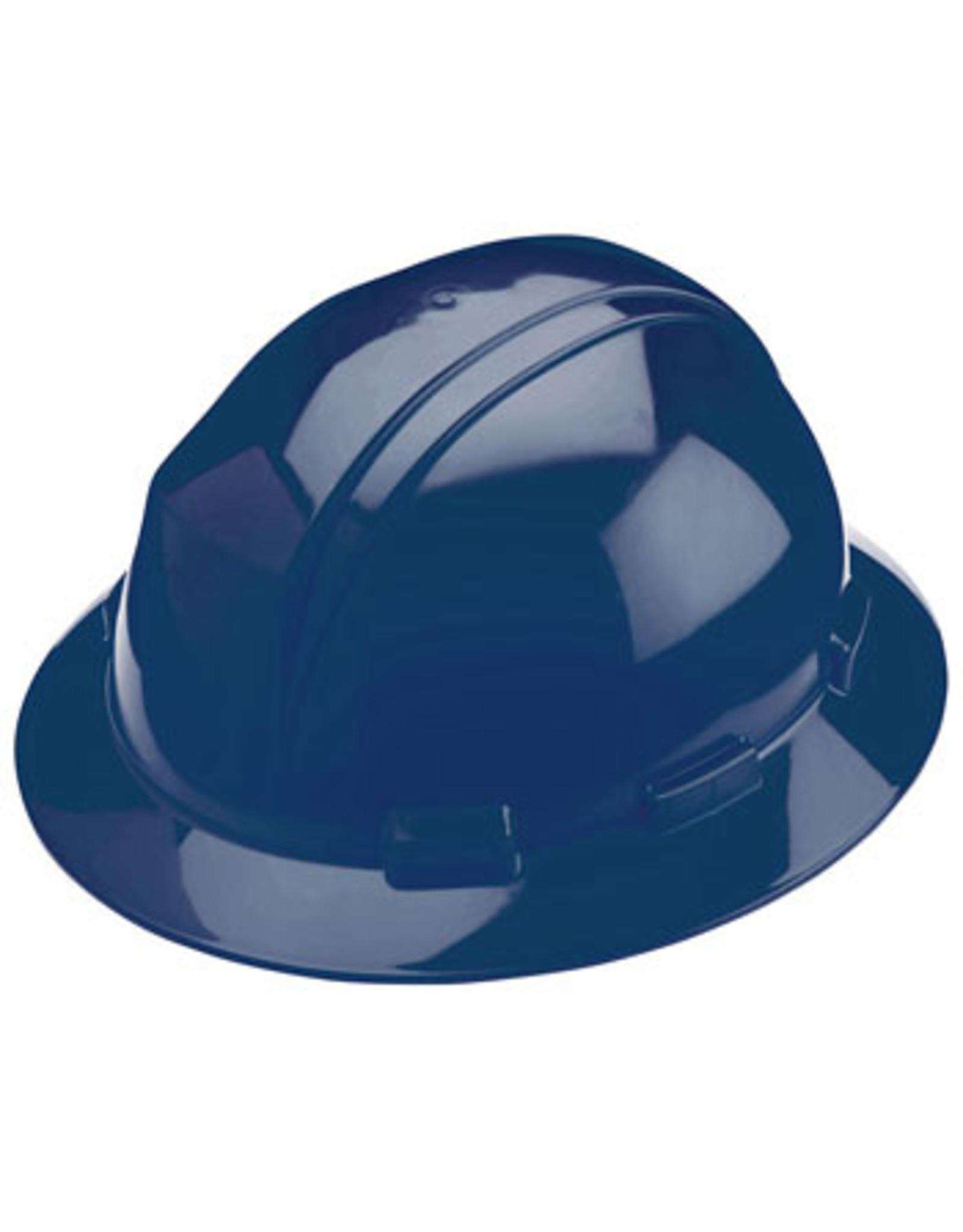 KILIMANJARO SAFETY HAT TYPE 2 - ''SURE-LOCK'' RATCHET