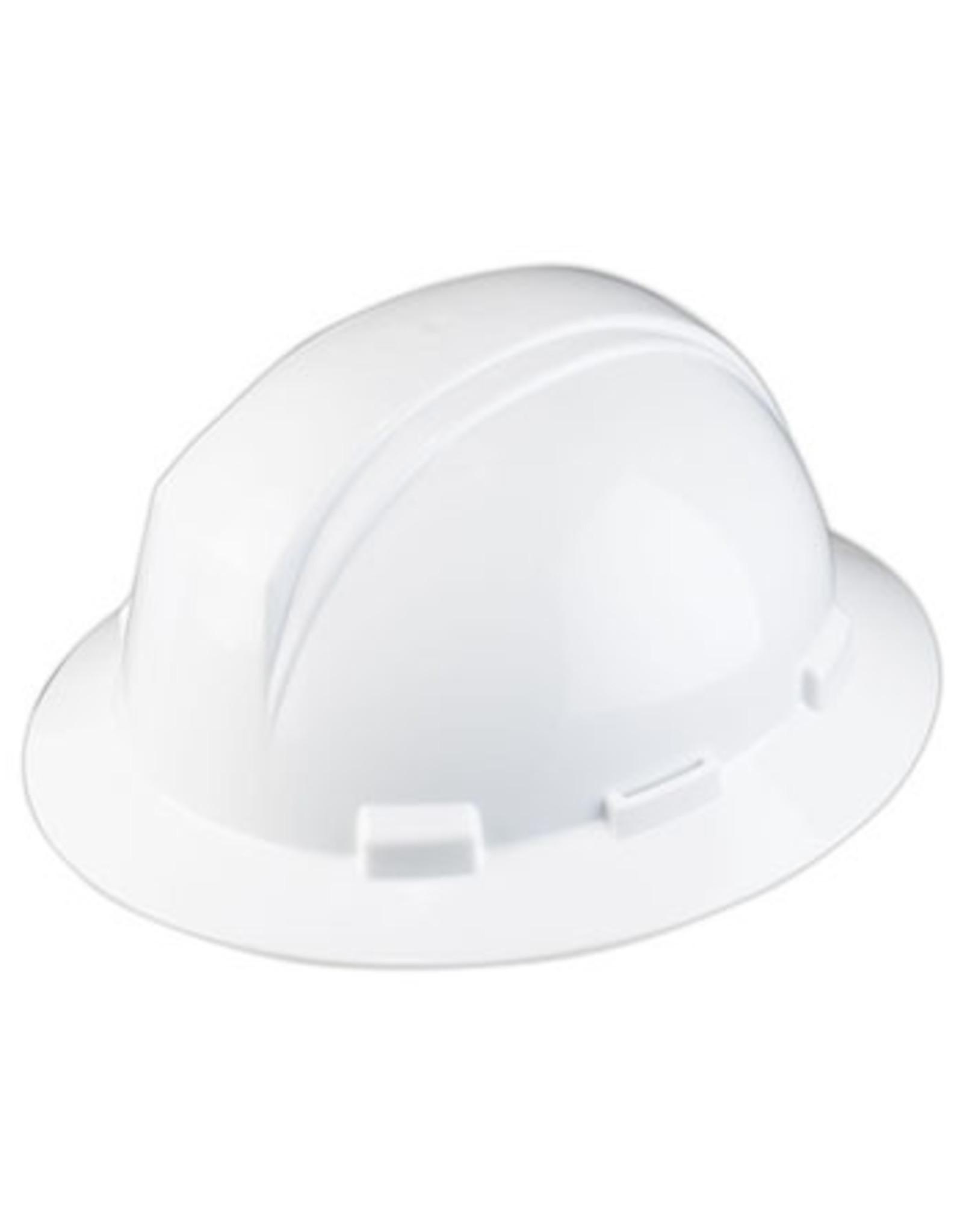 KILIMANJARO SAFETY HAT TYPE 1 - ''SURE-LOCK'' RATCHET