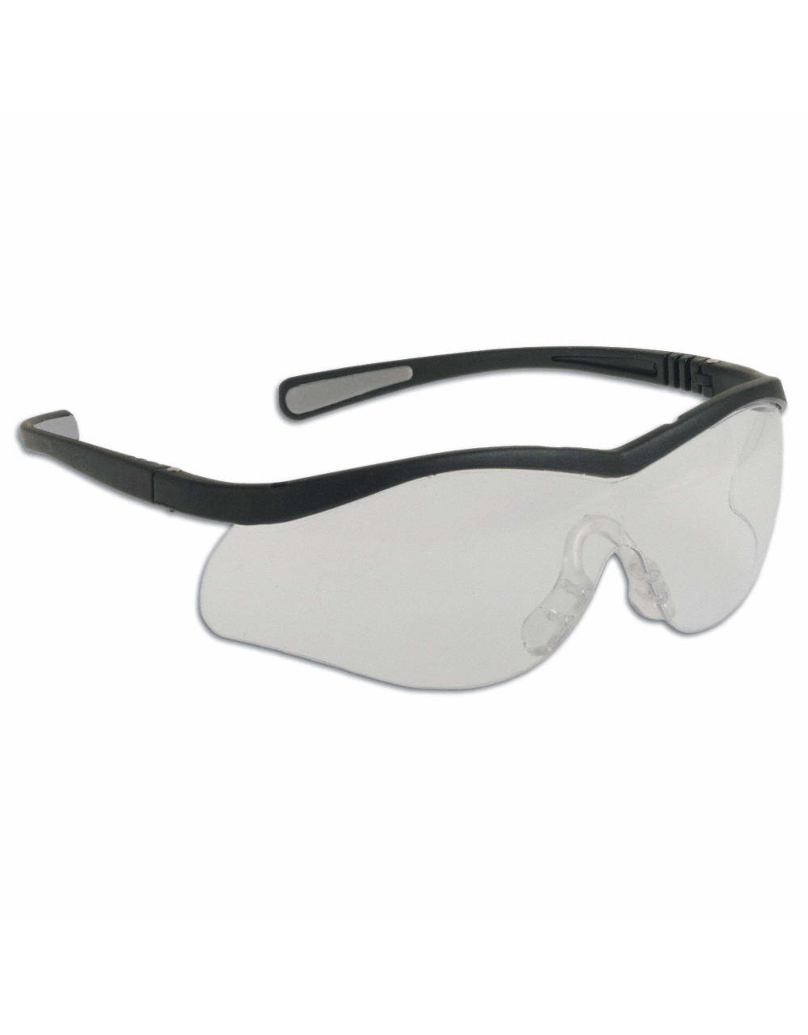 North Lightning Glasses - Clear