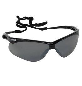 Nemesis Safety Glasses - Smoke