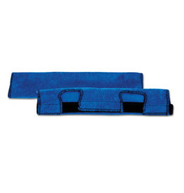 Terry Cloth sweat bands with Velcro Closer
