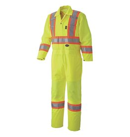 Flagger Coverall Class 3 Level 2