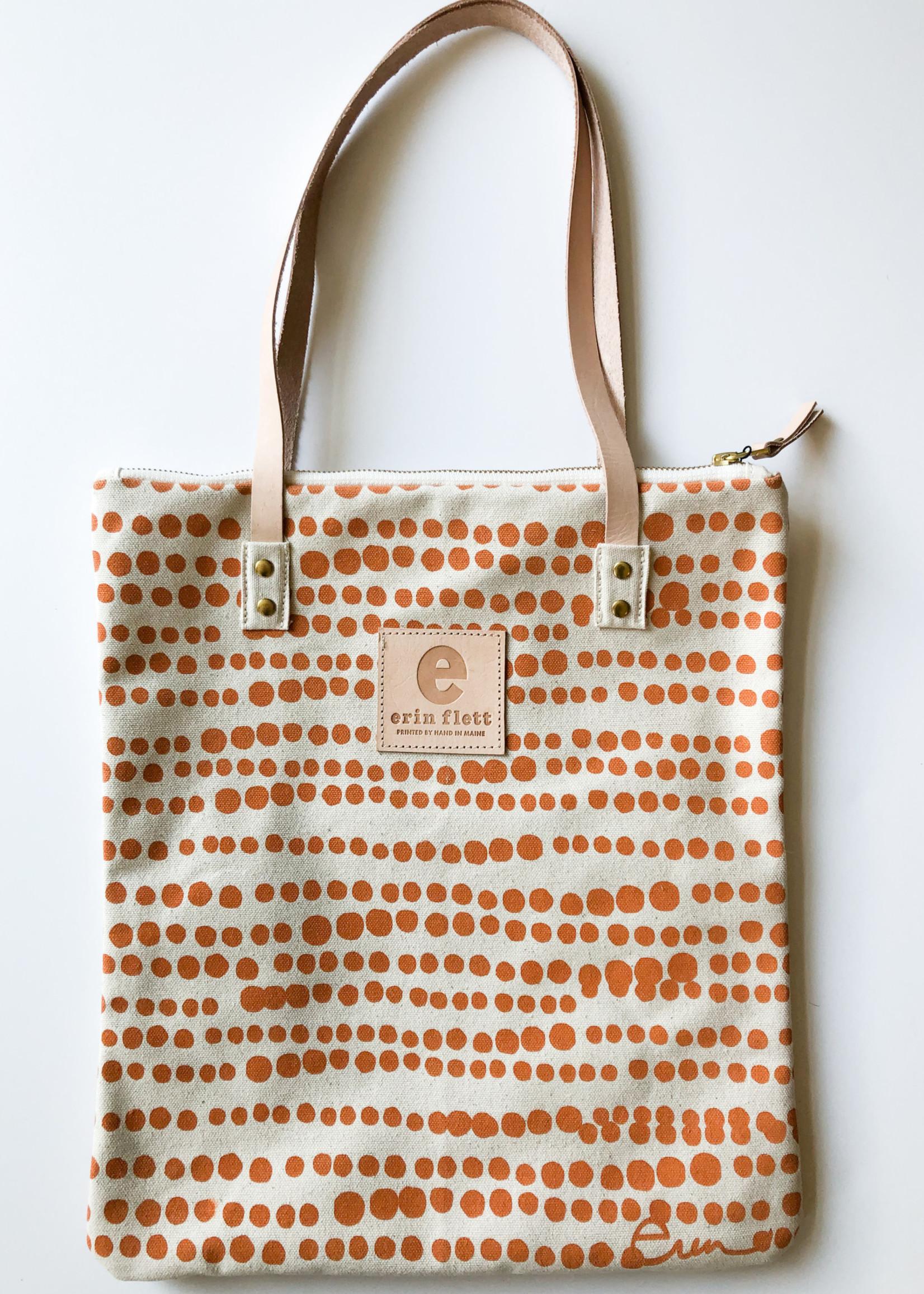Erin Flett Mango Hilary Mod Tote Bag