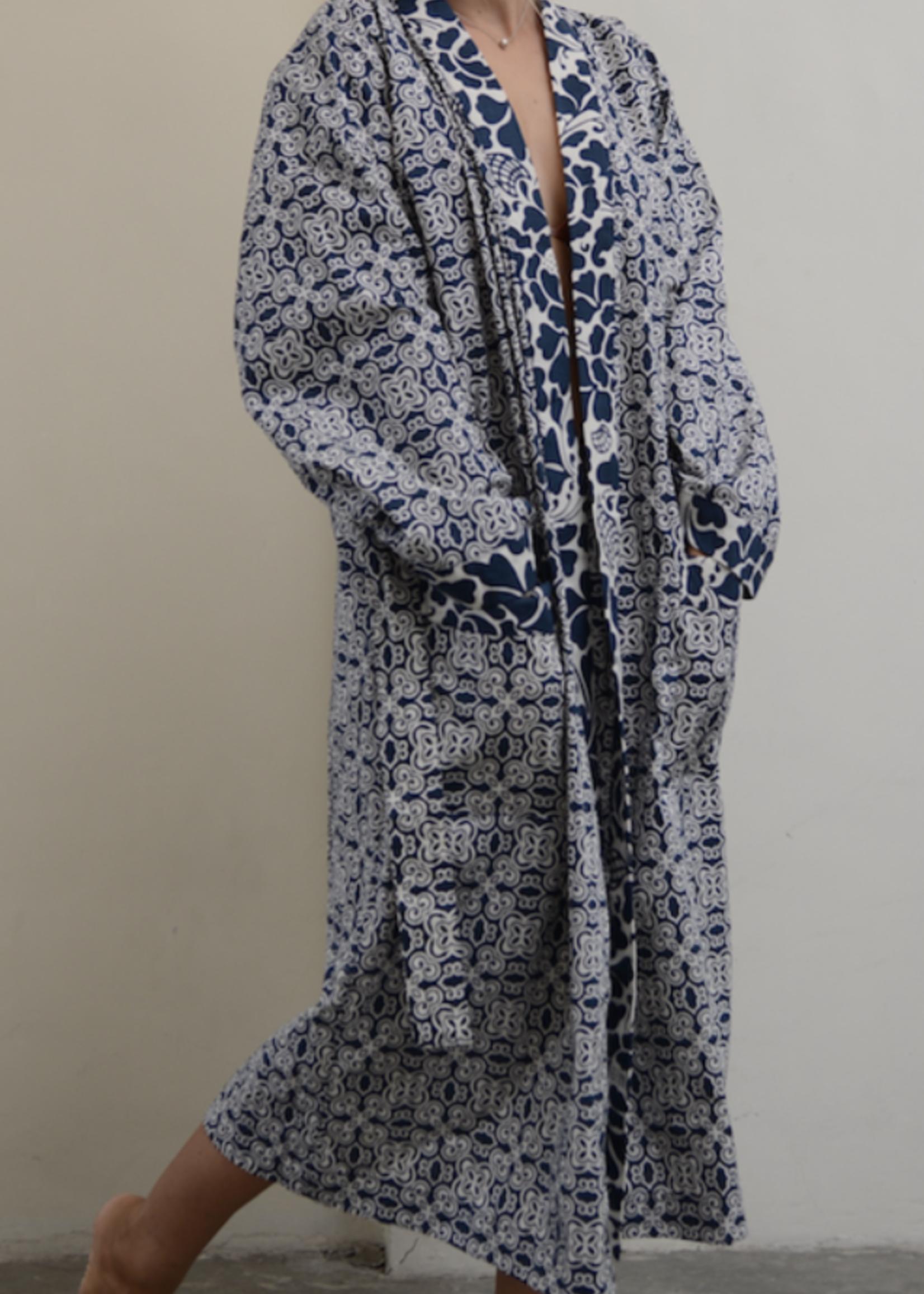 Balizen by zen zen garden home Cotton Kimono Robes