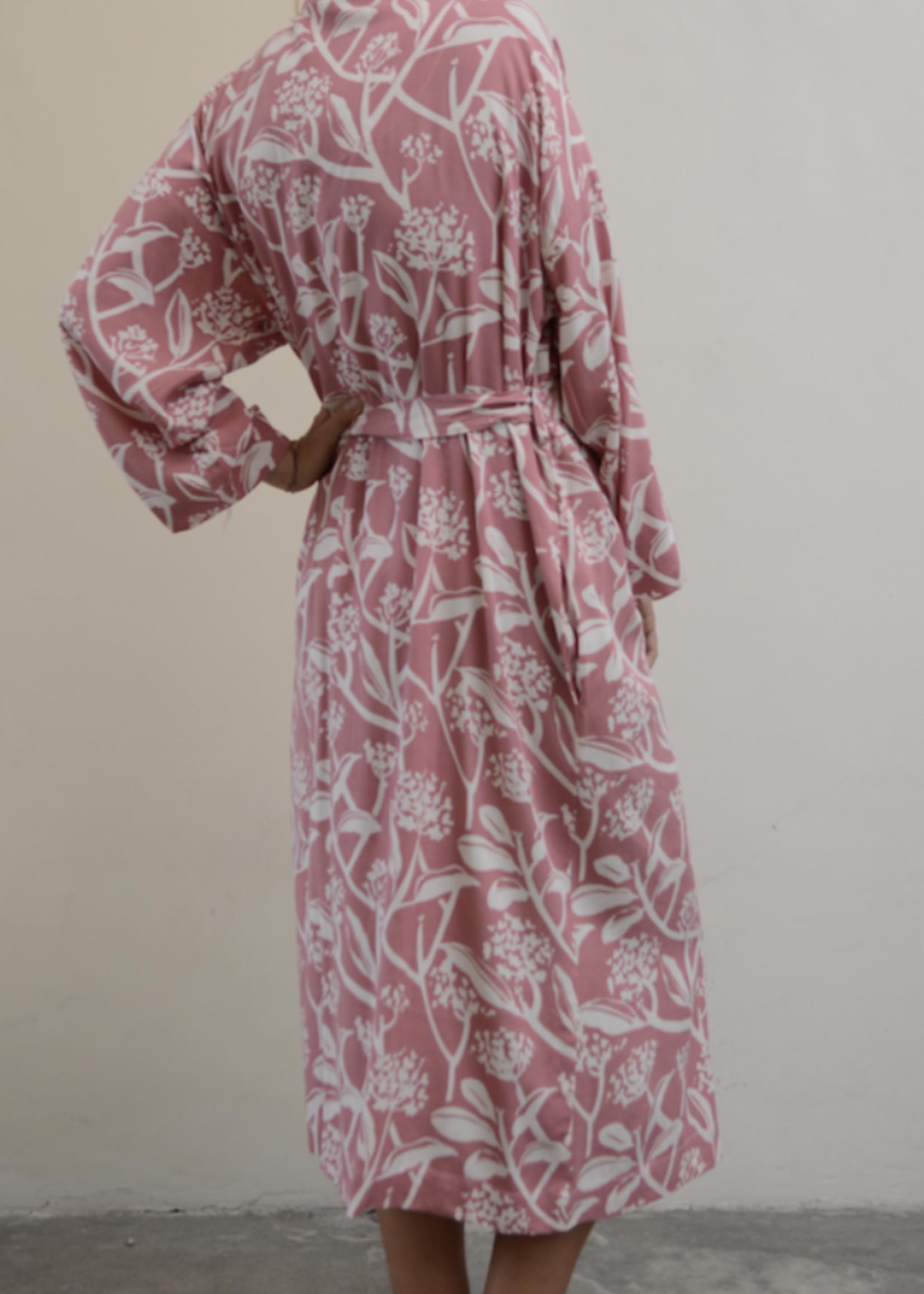 Balizen by zen zen garden home Rayon Kimono Robes