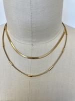 House of Jewels Golden Details Set