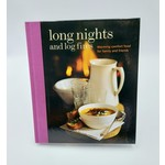 Simon & Schuster Long Nights and Log Fires