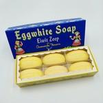 Kala Eggwhite Soap 6 Bar Pack