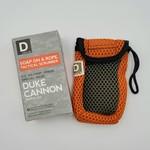 Duke Cannon Duke Cannon Soap on a Rope Scrubber