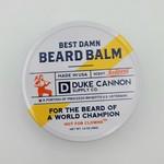 Duke Cannon Beard Balm