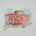 Bordertown Climb Aboard Book