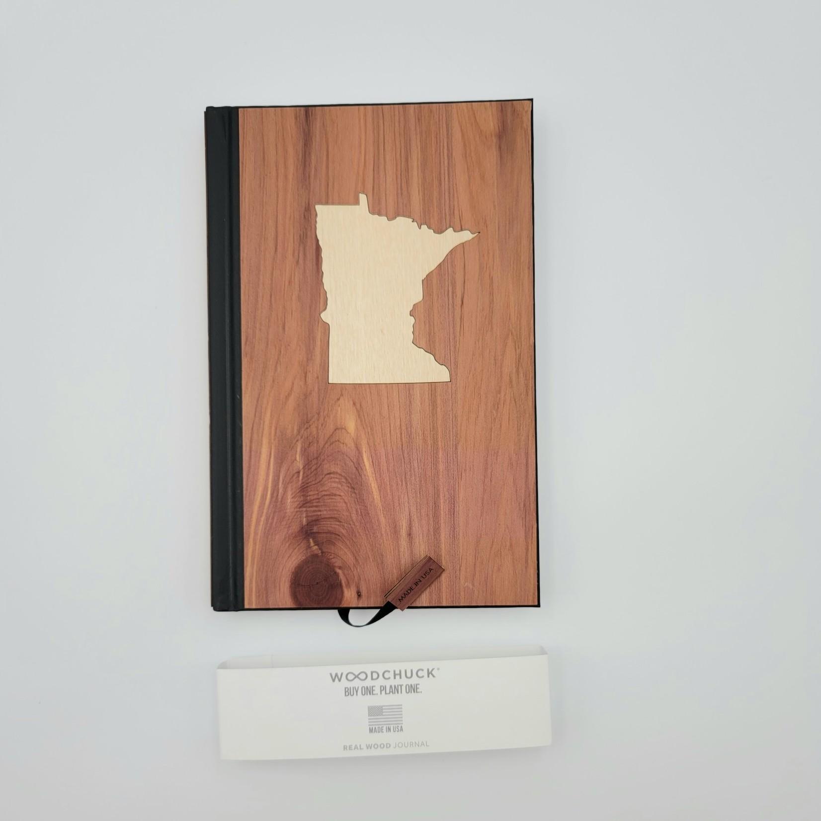 Bordertown Minnesota Classic Journal