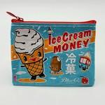 Blue Q Ice Cream Coin Purse