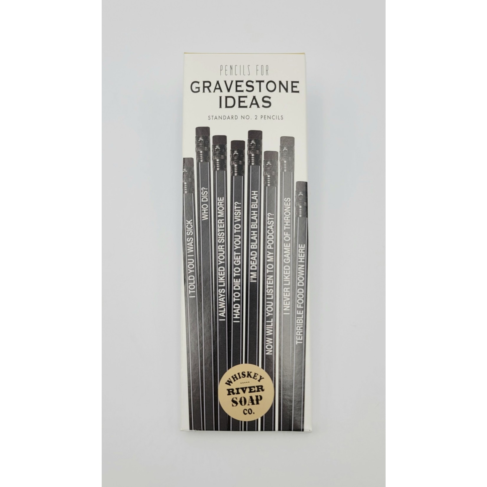Whiskey River Whiskey River Pencil Sets