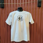 Bordertown Highway 61 T Shirt