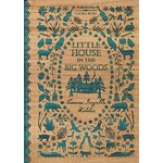 Harper Collins Little House in the Big Woods