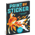 Workman Publishing Paint By Stickers