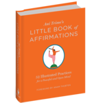 Workman Publishing Little Book of Affirmations