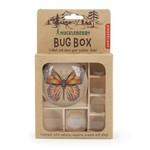 Kikkerland Huckleberry Bug Box