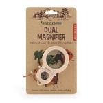 Kikkerland Huckleberry magnifier