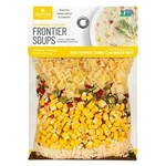 Frontier Soup Florida Sunshine Red Pepper Corn Chowder