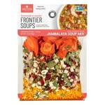 Frontier Soup New Orleans Creole Jambalaya Soup