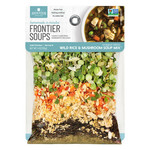 Frontier Soup Oregon Lakes Wild Rice & Mushroom Soup