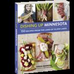 Workman Publishing Dishing Up Minnesota