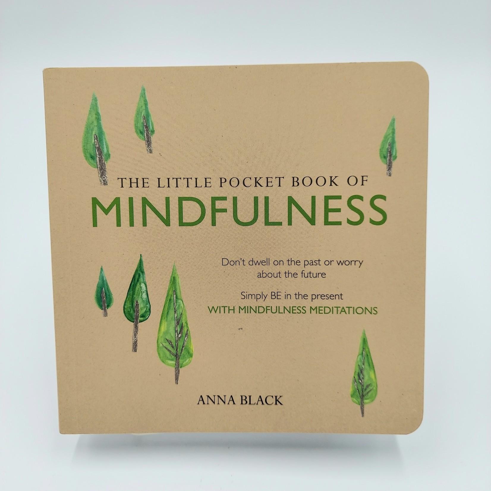 Simon & Schuster Little Book of Mindfulness