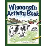 AdventureKeen WI Activity Book