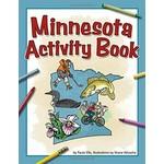AdventureKeen MN Activity Book
