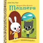 Penguin Random House Margaret Wise Brown's Manners