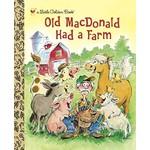 Penguin Random House Old MacDonald Had a Farm
