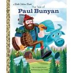 Penguin Random House Tale of Paul Bunyan