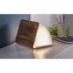 Ginko Design Walnut Smart Booklight - Mini