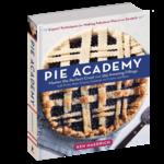 Workman Publishing Pie Academy
