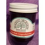 Seaquist Orchards Swedish Lingonberries